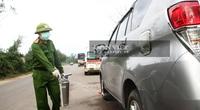 Bình Định: Người đến/về từ Đà Nẵng ngày 1 - 15/5 phải khai báo, theo dõi sức khỏe tại nhà 21 ngày