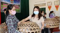 Nam Định: Tặng con giống sinh sản giúp hội viên, nông dân nghèo vươn lên