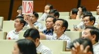 Rút tên Giám đốc Bệnh viện Bạch Mai Nguyễn Quang Tuấn, đơn vị bầu cử số 10 còn mấy ứng viên đại biểu Quốc hội?