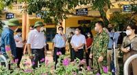 Thành lập thêm 3 bệnh viện dã chiến điều trị bệnh nhân Covid-19 ở Bắc Giang