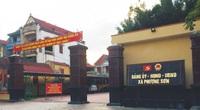 Chủ tịch xã ở Bắc Giang bị đình chỉ nói về công tác phòng, chống dịch Covid-19 trên địa bàn