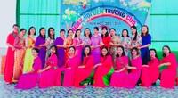 Trường mầm non Hoa Lộc đã đạt chuẩn mức độ 2