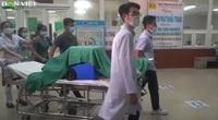 Video: Xuyên đêm vận chuyển tim người bị chết não để cứu người ghép tạng