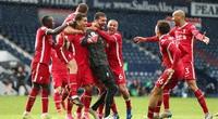 Liverpool có bao nhiêu % cơ hội dự Champions League?