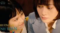 Phim hot Hương vị tình thân tập 20: Ông Sinh giấu chuyện là bố ruột Nam?