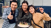 Chân dung người phụ nữ khiến Võ Hoài Nam từ bỏ màn ảnh, chuyên tâm làm chồng, làm cha
