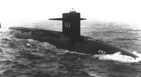 5 thảm họa tàu ngầm khiến nhiều người chết nhất thế giới: Trung Quốc góp mặt
