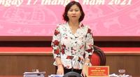 Hà Nội: Người đứng đầu cấp ủy cơ sở phải chịu trách nhiệm toàn diện về bầu cử