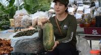 Lạ lùng ngôi chợ lạ ở Yên Bái, gi gỉ gì gi cái gì cũng đồng giá 5.000 đồng