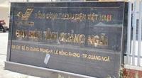 VNPost Quảng Ngãi coi thường lệnh cấm nhằm phòng chống dịch Covid-19 của Chủ tịch tỉnh?