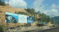 Dự án Greenhill Village Quy Nhơn: Ngang nhiên lấy đất khi chưa được phép, phường 'không biết', Sở 'không hay'