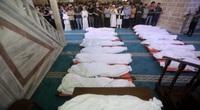 Trung Quốc tung động thái bất ngờ khi Gaza hứng chịu ngày đẫm máu nhất