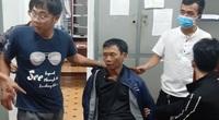 CSGT Lâm Đồng bắt được đối tượng mua bán ma túy bị truy nã đặc biệt nguy hiểm