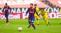 """Top 5 siêu sao sút hỏng phạt đền nhiều nhất thế kỷ 21: Messi """"vô đối"""""""