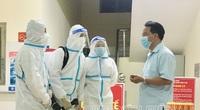 Điện Biên: Ghi nhận 4 ca dương tính với SARS-CoV-2