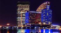 """Đại bản doanh của ĐT Việt Nam tại UAE """"chất"""" tới cỡ nào?"""