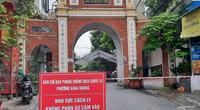 Vĩnh Phúc: Kết thúc cách ly xã hội thành phố Vĩnh Yên từ 00h00' ngày 19/5