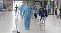 Hỗ trợ Bắc Ninh, Bắc Giang điều trị tại chỗ bệnh nhân Covid-19 nặng