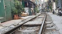 Bất thường bán đấu giá tài sản tại Tổng Công ty ĐSVN: Thẩm định giá sắt thấp hơn thị trường do… đường xa? (Bài 2)