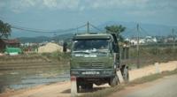 """Lấy đất không đúng quy định thi công dự án đường hơn 60 tỷ: Chủ tịch UBND thị xã An Nhơn """"truy"""" trách nhiệm"""