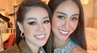 Người đẹp Malaysia viết tâm thư xúc động gửi Khánh Vân trước giờ chia tay