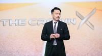 Nóng: Alibaba và đối tác rót 400 triệu USD vào hệ thống bán lẻ The CrownX của Masan