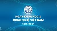 Ngày KH&CN 18/5: Dịp quan trọng để kết nối các nhà khoa học, doanh nghiệp và nhà quản lý