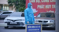 Hà Nội: Nam nhân viên Bộ GTVT có kết quả âm tính SARS-CoV-2