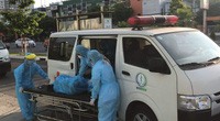 Đà Nẵng: Sản phụ tại khu phong tỏa sinh con an toàn