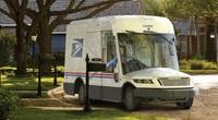 """Chiếc xe chở thư của Mỹ có tuổi thọ """"gần như mãi mãi"""""""