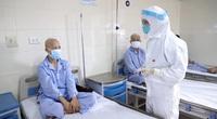 Sáng 19/5 có thêm 30 ca Covid-19 lây nhiễm cộng đồng, 1 triệu liều vắc xin đã được tiêm