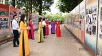 Trưng bày hơn 300 hiện vật quý hiếm nhân kỷ niệm 131 năm ngày sinh Chủ tịch Hồ Chí Minh