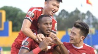 Joel Vinicius: Cựu binh TP.HCM mong tái xuất V.League