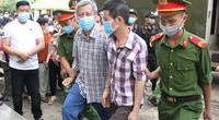 Ông trùm xăng giả Trịnh Sướng thu lợi bất chính hơn 155 tỷ đồng?