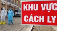 Hà Nam: Ghi nhận ca bệnh tăng nhanh ở TP Phủ Lý