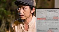 Bộ VHTT&DL nói gì trước đề nghị tước danh hiệu Nghệ sĩ Ưu tú của Hoài Linh?