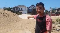 Quảng Trị: Hai anh em ruột mất đất vì UBND phường chứng thực hợp đồng khống