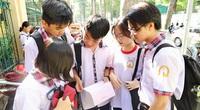 TP.HCM: Các trường hoàn thành kiểm tra học kỳ II trước ngày 9/5