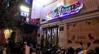 TP.HCM: Rút giấy phép kinh doanh nhà hàng hoạt động karaoke trá hình ở quận 1