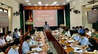 17 khu vực nào của Quảng Bình bầu cử sớm trước 2 ngày?