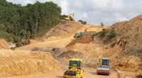 """Lộ """"ông lớn"""" đầu tư dự án BOT cao tốc Nha Trang - Cam Lâm hơn 5.500 tỷ đồng"""