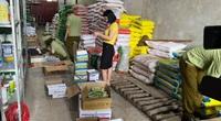 Hà Giang: Gần 4.000 sản phẩm thuốc bảo vệ thực vật hết hạn sử dụng bị phát hiện