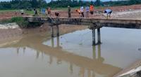 """Tìm thấy thi thể 2 phụ nữ """"mất tích"""" ở Nghệ An: Cơ quan điều tra thông tin nguyên nhân"""