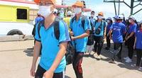 Đề xuất chi 700 triệu thuê máy bay chở đề thi ra đảo: Sở GD-ĐT lên tiếng