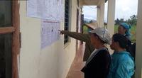 Chủ tịch UBMTTQ TP. Lai Châu: Chất lượng các ứng cử viên đại biểu được nâng lên rõ rệt