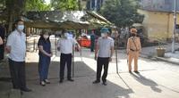 Yên Bái: Phong tỏa khu vực liên quan đến Trưởng khoa Bệnh viện Quân y 105 nhiễm Covid-19
