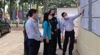 Phó Chủ tịch Thường trực Trung ương Hội Nông dân Việt Nam hứa gì với cử tri An Giang?