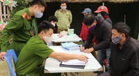 Thái Nguyên: Cô gái trẻ bị triệu tập vì đăng tin sai về dịch Covid-19