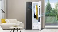 Ra mắt Tủ chăm sóc quần áo thông minh LG Styler model S5MB