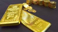 """Giá vàng hôm nay 6/5: Vàng rơi từ đỉnh, nhà đầu tư không """"mặn mà"""""""